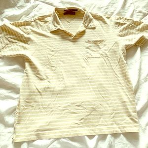 Tommy Hilfiger collated shirt